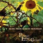 Music From Hurley Mountain von Louie & The Crowmatix (2016)