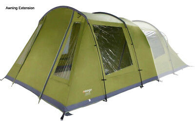 Vango Jura 500 Tent - Front Awning 5023518757971 | eBay