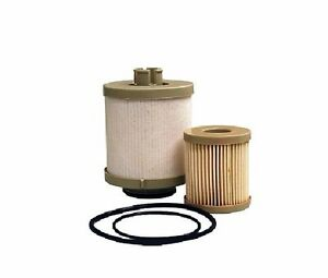 Excellent New Fits Ford Fuel Filter Diesel 6 0 F250 F350 F450 Powerstroke Fd Wiring Cloud Peadfoxcilixyz