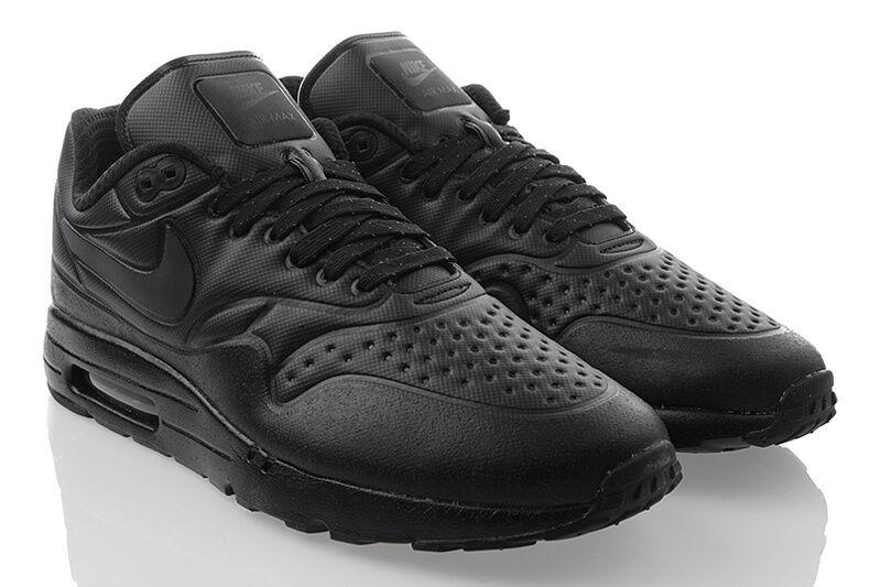 Neu Schuhe NIKE AIR MAX 1 ULTRA SE PREMIUM Herren Sneaker Turnschuhe Freizeit