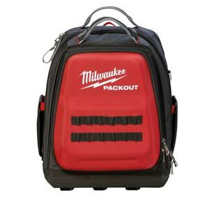 Milwaukee (MLW48228301) PACKOUT Backpack