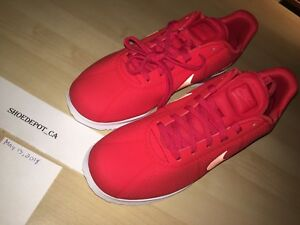 half off 1a5a0 82f4b Details about Nike Cortez Ultra Moire 845013-601 Size 10.5 Men's Athletic  Running Trainer Red