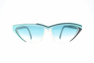 Antoine Barilig Elodie 2495 Customized 59 [] 15 Verde Ovale Occhiali Da Sole Sunglasses-mostra Il Titolo Originale Pulizia Della Cavità Orale.