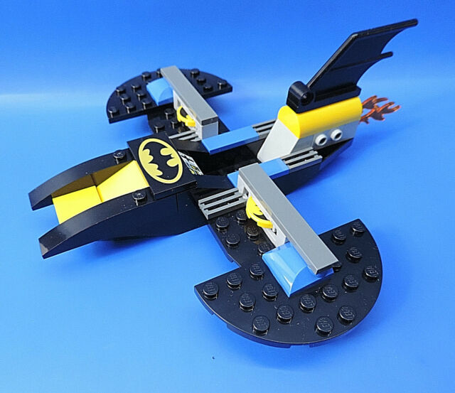 LEGO Super Heroes 10753 / LE batwing-jet
