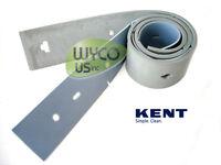 Squeegee Blade Kit, Kent Razor 17b, 20b, 20bt Scrubber, L08602463, L06802468