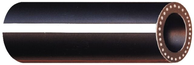 ACDelco 30122 Professional Black Heater Hose