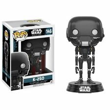Funko POP - Vinyl Figure - Star Wars Rogue One - K-2SO