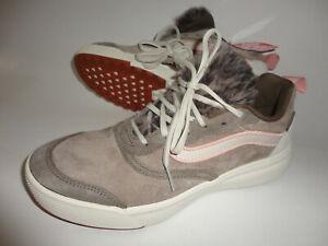 Details zu VANS Leder Sneaker Turnschuhe Sport Schuhe Gr.40 braun Neu zu Jacke Jeans