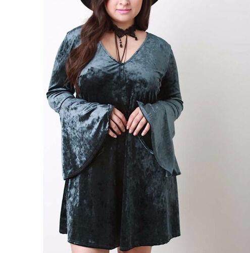 Vestito Chiffon Donna Taglie Grandi Woman Oversize Plus Size Dress OS120014