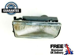FOR BMW 3 SERIES E36 1990-2000 FRONT BUMPER FOG LIGHT LAMP N/S LEFT
