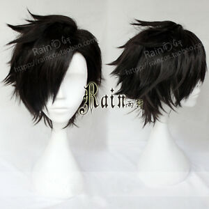 Haikyuu-Tetsurou-Kuroo-Tetsuro-Short-Black-Styled-Anime-Hair-Cosplay-Wig-E139