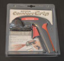 Rust Oleum 241526 Companion Aerosol Comfort Grip For Sale Online Ebay