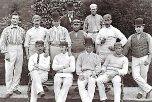 Postcard-1875-Yorkshire-CCC-County-Cricket-Club-Team-55K
