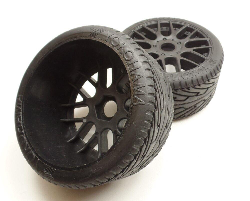 Carson 1 5 On-Road Chassis 500900159 Radsatz 22 mm Aufnahme 63x125 mm COR®