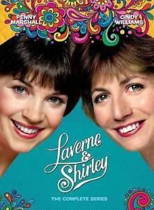 LAVERNE-amp-SHIRLEY-COMPLETE-TV-SERIES-New-28-DVD-Set-Seasons-1-2-3-4-5-6-7-8