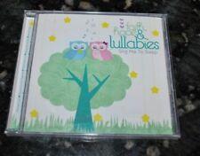 Faith, Hope & Lullabies: Sing Me To Sleep by Various Artists (CD, Apr-2012, Sparrow Records)