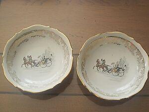 Lot-de-8-coupelles-porcelaine-de-luxe-de-la-compagnie-nationale-4-motifs