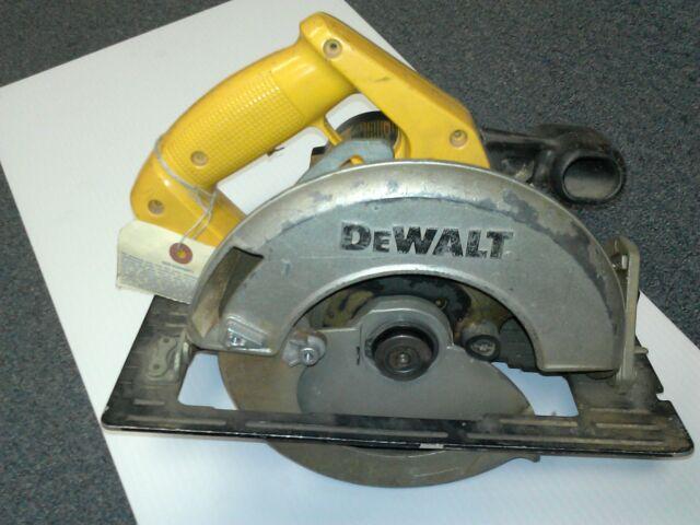 Genuine Dewalt Circular Saw SPINDLE /& GEAR Assy 145353-10SV