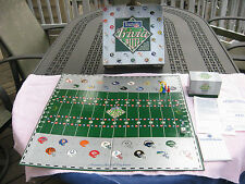 Team NFL Trivia Blitz (1992) GamePlan, NFL licensed football trivia