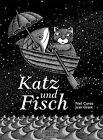 Katz und Fisch von Joan Grant (2013, Gebundene Ausgabe)