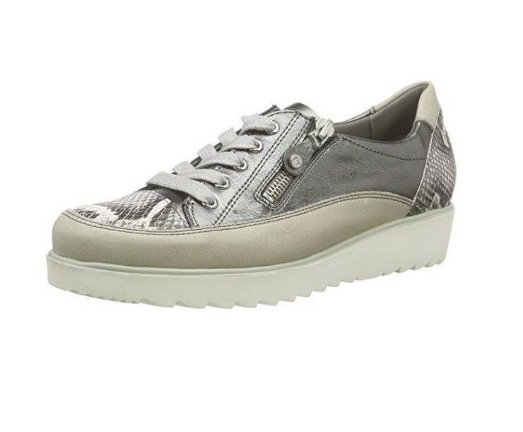 Ara Women's Malmö Derby Women's Trainers - Size UK 8   EU 42
