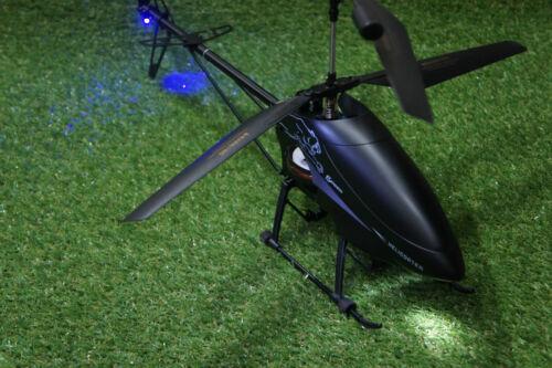 RC Helikopter BLACK TIGER 73 cm Groß