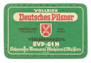 DDR-BE-Schwerter-Brauerei-Meissen