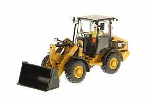 Caterpillar® 1:50 scale Cat 906H Compact Wheel Loader - Diecast Masters 85213C