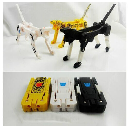 Transformers Hunting Dog USB 2.0 Memory Stick Flash Pen Drive 4GB 8GB 16GB 32GB