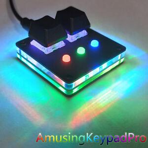 Details about AmusingKeypadPro OSU osu! keyboard keypad CherryRGB-Switch