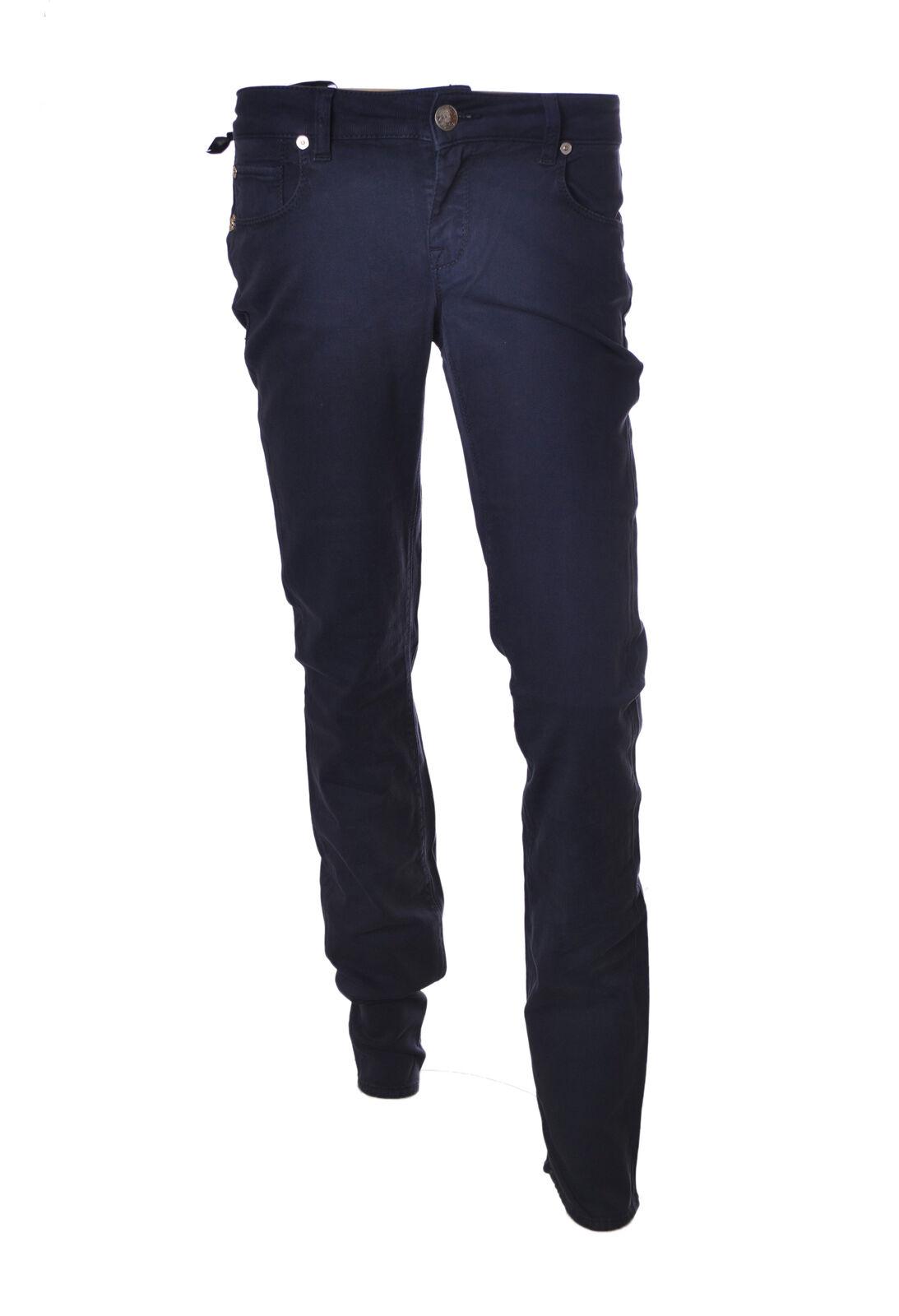 Latinò  -  Pants - Female - bluee - 4554731A185409