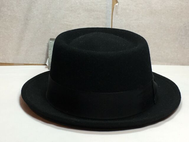 New with Tag Bailey of Hollywood Gangster Men/'s Hat