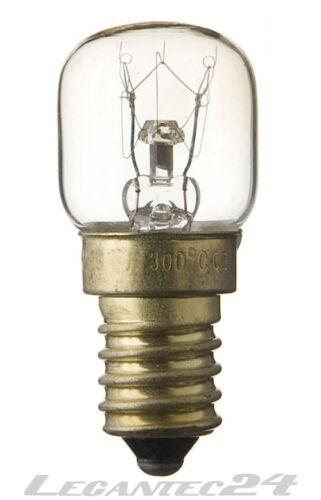Ampoule 235v 15w e14 22x48mm Ampoule Lampe Ampoule 235 volts 15 watts NEUF