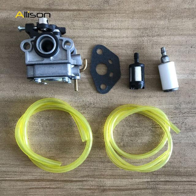 73197 Carburetor Fit For Craftsman 30cc 4 Manual Guide