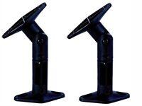 (2) Speaker Wall Mount Stand Brackets - Bose Acoustimass 10 - ( 1 Pair )