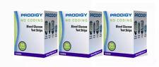 PRODIGY 52800 No Coding Test Strips 50ct Boxes