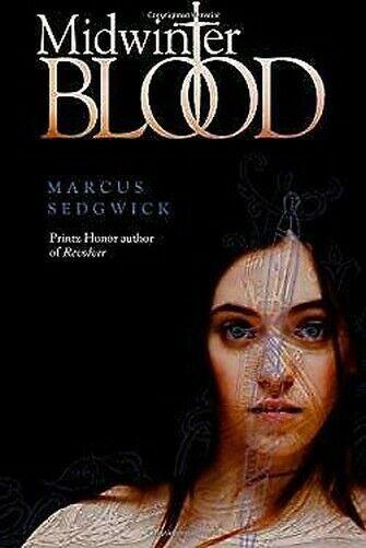 Midwinterblood von Sedgwick, Marcus