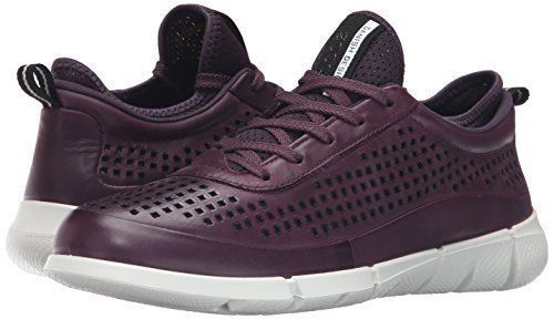 ECCO Women's Intrinsic Leather Casual Athletic Sneakers US 10 10.5 EU 41