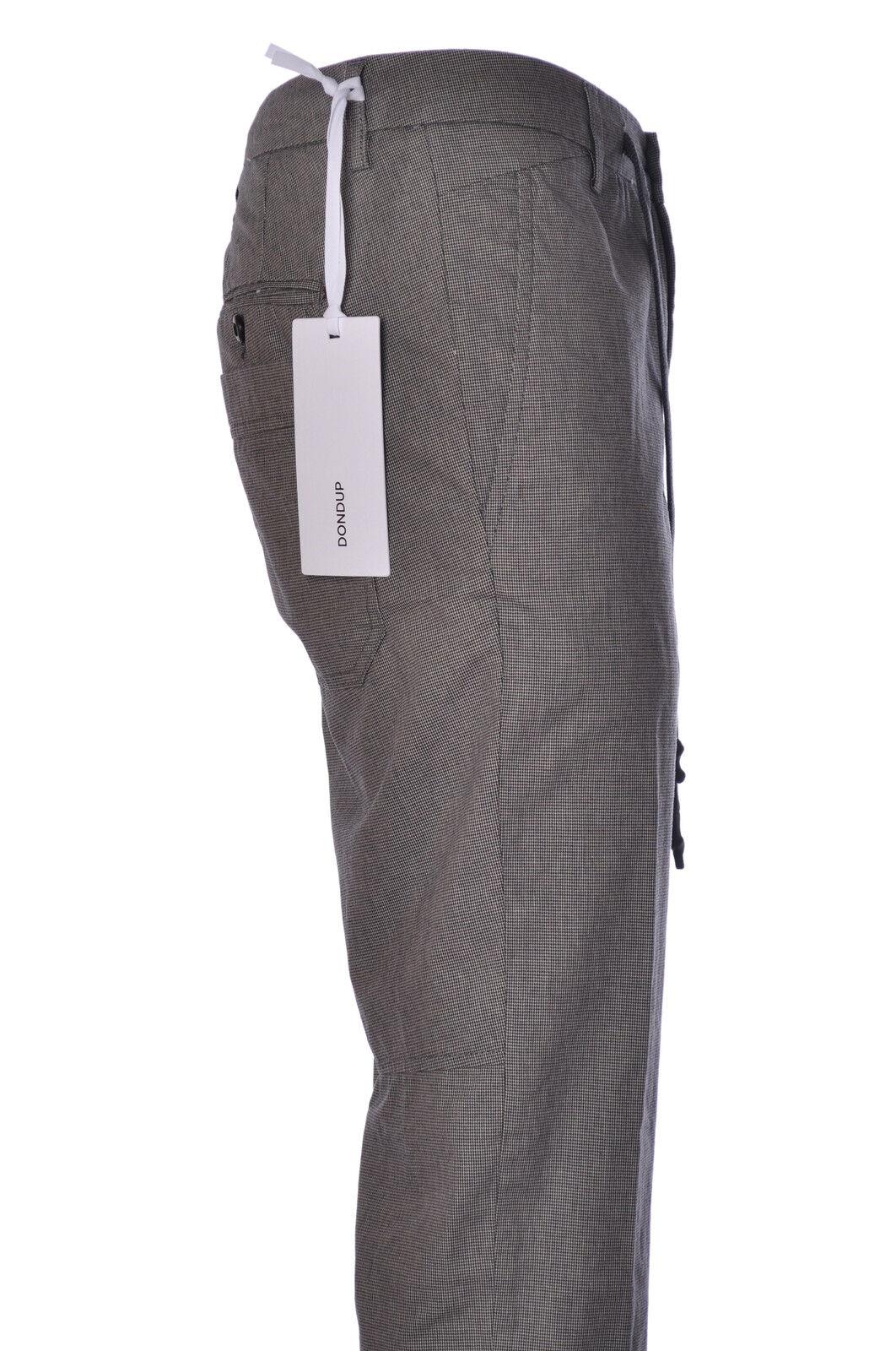 Dondup  -  Pants - Male - 33 - Beige - 1575326B160432