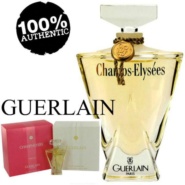 Parfum Womens Perfume Champs 10ml Guerlain Elysees Bottle kw08nOP