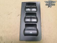 Audi A4 B6 B7 8H Cabrio Window Switch buttons panel 8H0959851C