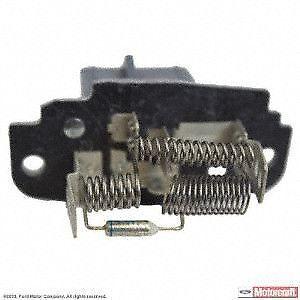 Motorcraft YH1700 Blower Motor Resistor