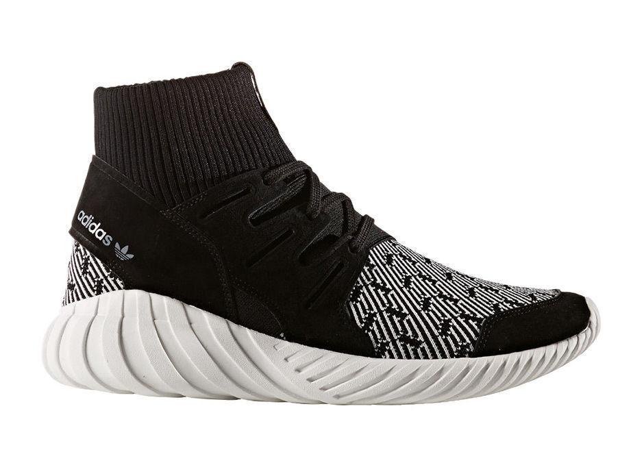S80096 Adidas Originals TUBULAR DOOM Prime Knit *NEW* Radial nova boost SHOES 9