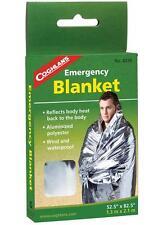Blanket Emergency 52x82.5 in No 8235 Coghlan's Ltd 3pk