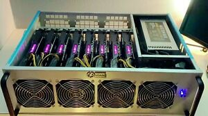 Cryptocurrency mining calculator uk