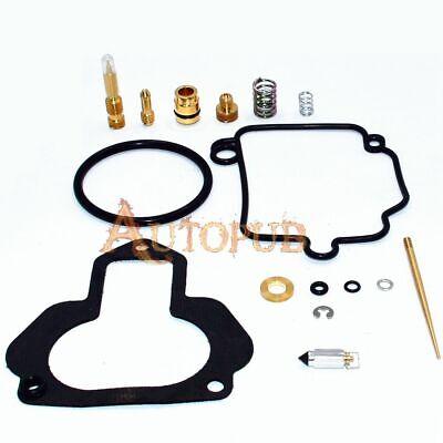 Carburetor Carb Rebuild Repair Kit For Yamaha ATV YFM350X Warrior 350 1988-2004