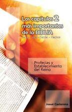 Los Capitulos 2 Mas Importantes de la Biblia : Isaias-Joel-Danie-Hechos by...