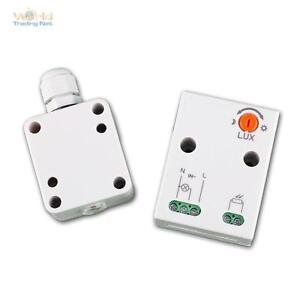 Daemmerungsschalter-Daemmerungsautomat-IP65-230V-Daemmerungssensor-max-350W