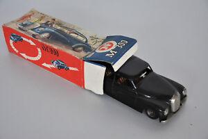 Spielzeug Repro Box Cko Kellermann Nr.443 Caravan Und Pkw