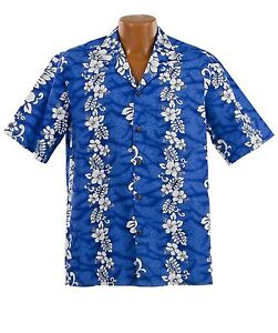 Flowers-in-Paradise-Hawaiian-Aloha-Shirt